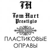 Tom Hart Prestigio Gothic Elements пластиковые