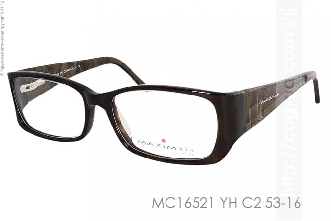 mc16521 yh