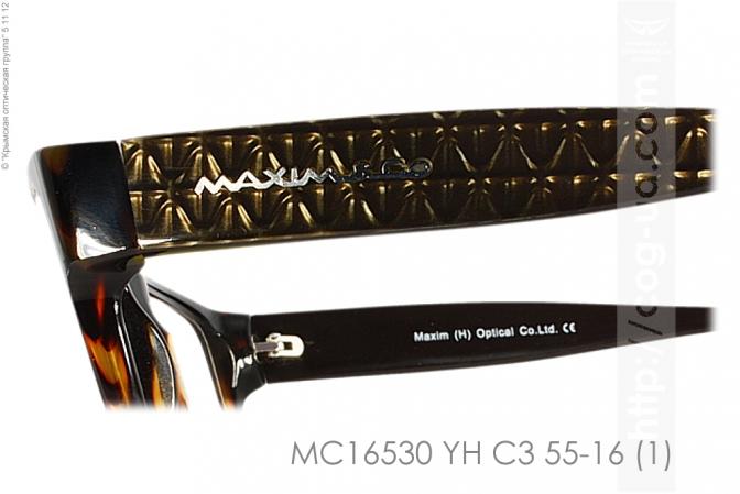 mc16530 yh