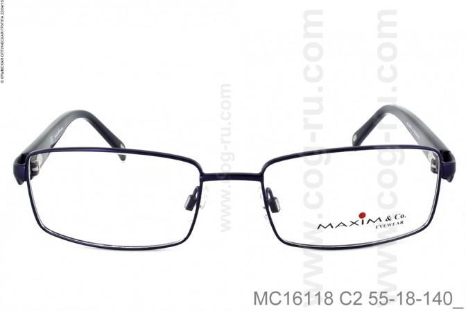 MC16118