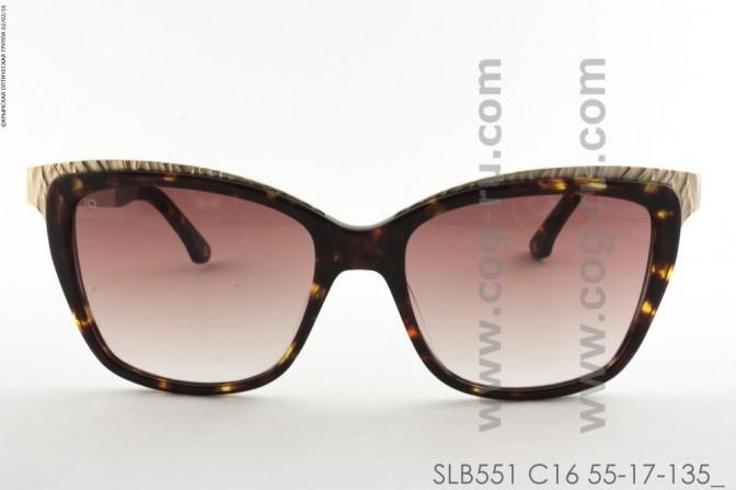 SLB551
