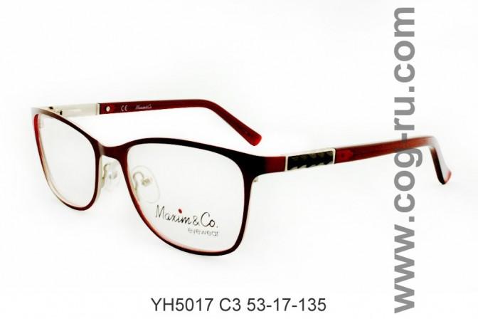 YH5017