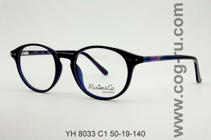 YH8033