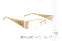 HRM2005 TV