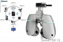 Автоматический цифровой фороптор SMART DR 13