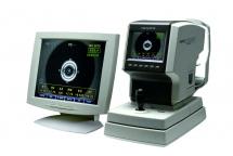Авторефкератометр  HRK-7000/HRK-7000А