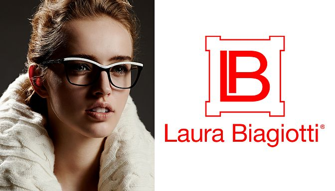 Laura Biagiotti optika