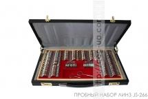 Пробный набор линз JS-266