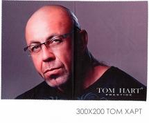 Салфетка микрофибра 300х200 Tom Hart